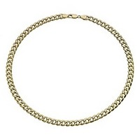 9ct gold chain